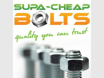 Supa-Cheap Bolts
