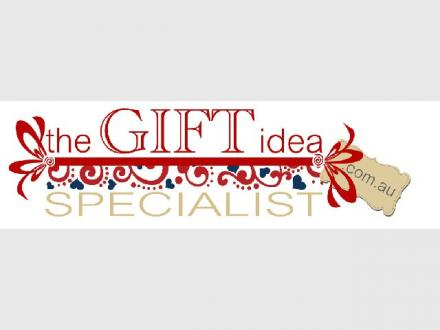 The Gift Idea Specialist