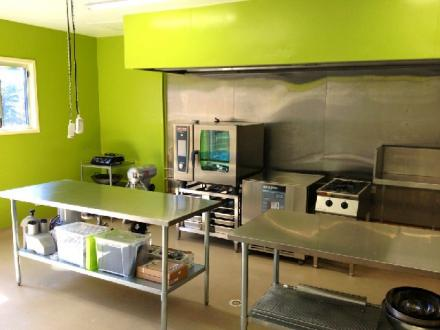 The Greenhive Kitchen