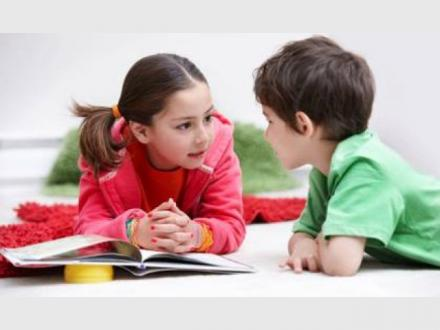 Time To Talk Kids' Speech Therapy
