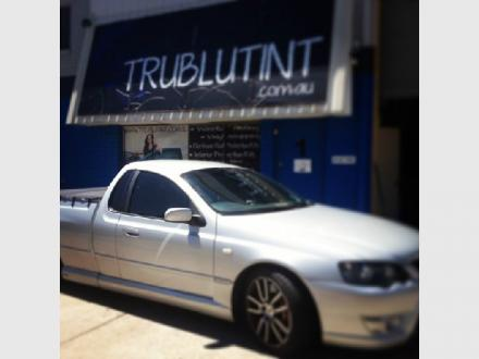 Trublutint Window Tinting, Vinyl Wrapping & After Market