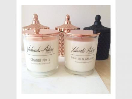Valanchi Adore Candle Co