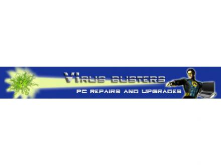 Virus Busters - Virus Removal, PC Repairs, Upgrades and Installations