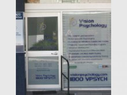 Vision Psychology Clinic - Psychologists Brisbane