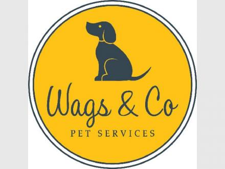 Wags and Co Pet Services