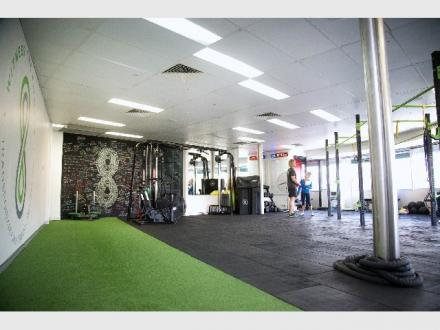 Witness the Fitness Transformation and Performance Centre