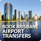 Brisbane Airport Transfers - Book Now