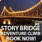 Brisbane Story Bridge Adventure Climb - Book Now