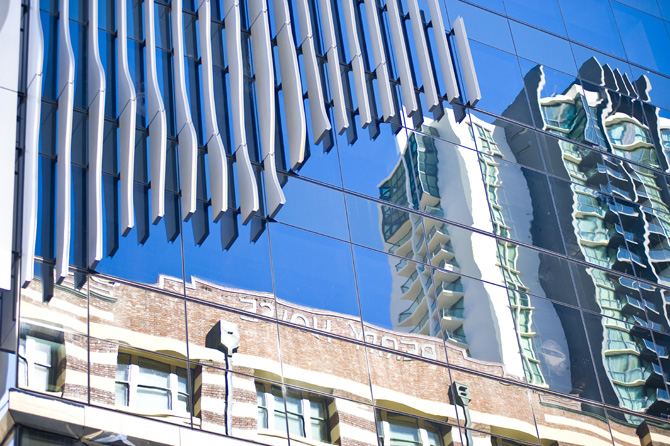 Brisbane Architecture Image - building