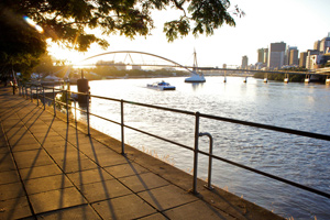 Brisbane city tours