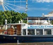 Brisbane City Sights Morning Tour