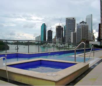 River Place Apartments Brisbane Australia