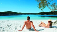 Fraser Island 1 Day Tour from Brisbane